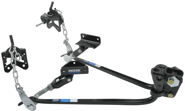 Reese Sway Control Hitch