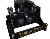 Hensley TrailerSaver Air-Ride 5th Wheel Hitches