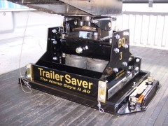 TrailerSaver BD3 Air Ride Hitch