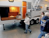 RV Show Self-Defense
