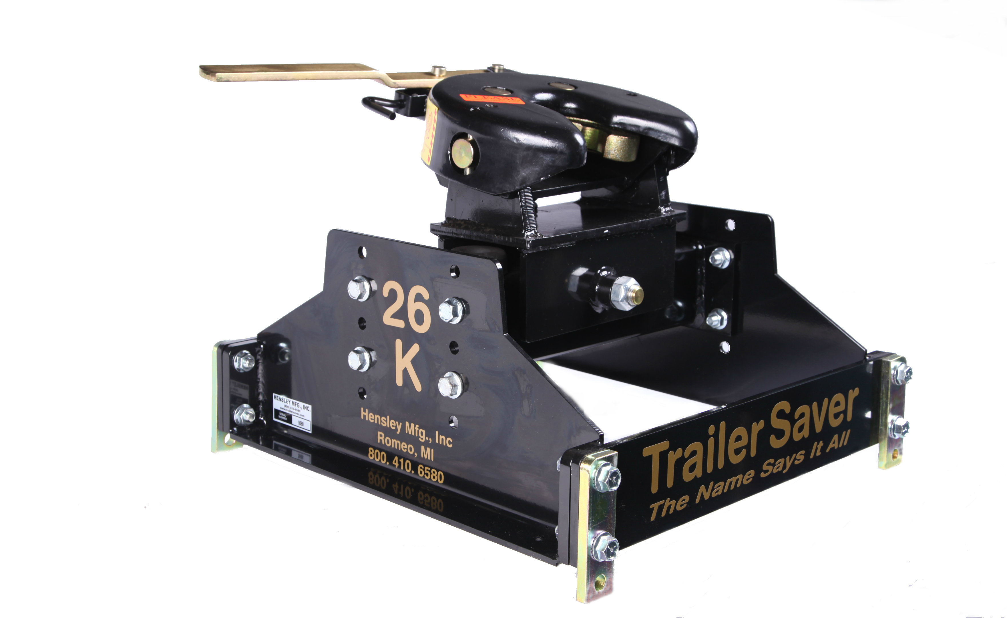 26k 5th Wheel Hitch