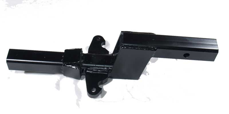 404 4-inch Hensley Hitch Bar