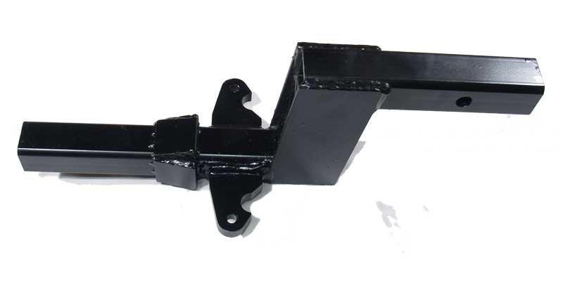 408 8-inch Hensley Hitch Bar